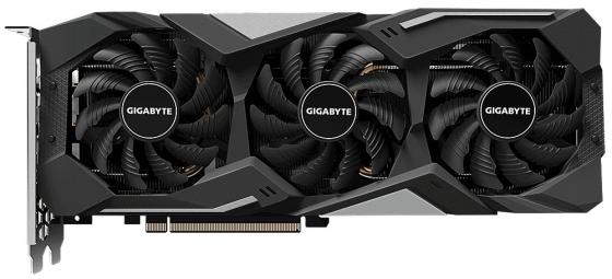 Видеокарта GigaByte Radeon RX 5500 XT GV-R55XTGAMING OC-4GD PCI-E 4096Mb GDDR6 128 Bit Retail GV-R55XTGAMING OC-4GD видеокарта gigabyte radeon rx 550 gv rx550d5 2gd pci e 2048mb gddr5 128 bit retail