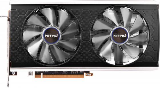 Видеокарта Sapphire Radeon RX 5500 XT Nitro+ SE PCI-E 8192Mb GDDR6 128 Bit Retail 11295-05-20G видеокарта sapphire radeon rx 5500 xt nitro se pci e 8192mb gddr6 128 bit retail 11295 05 20g