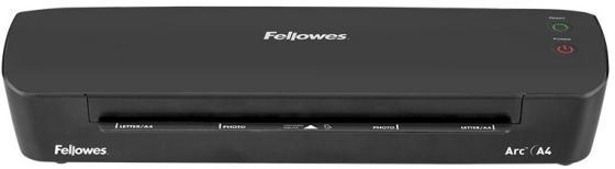 Ламинатор Fellowes Arc A4 (FS-45700) A4 (75-80мкм) 30см/мин (2вал.) лам.фото