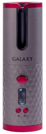 Плойка-стайлер автоматическая GALAXY GL4620 плойка стайлер galaxy gl 4602