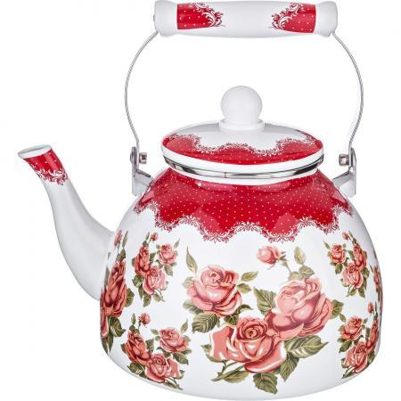 Чайник Арти-М Мультиколор 4 л 934-355 чайник agness 934 316 мультиколор 4 л