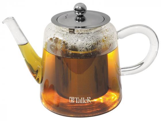Заварочный чайник TalleR TR-31375 1 л чайник 1 л федерация