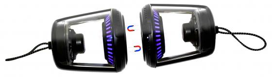 лучшая цена Колонка порт. Telefunken TF-PS1203B черный 18W 2.0 BT (TF-PS1203B(ЧЕРНЫЙ))