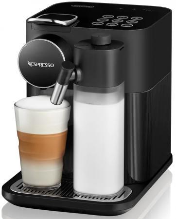 Кофемашина Delonghi Nespresso EN650.B 1400Вт черный цена