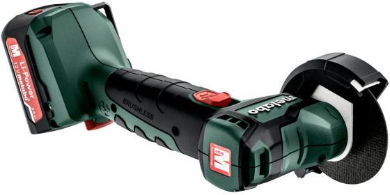 цена на Углошлифовальная машина Metabo PowerMaxx CC 12 BL 20000об/мин рез.шпин.:M5 d=76мм