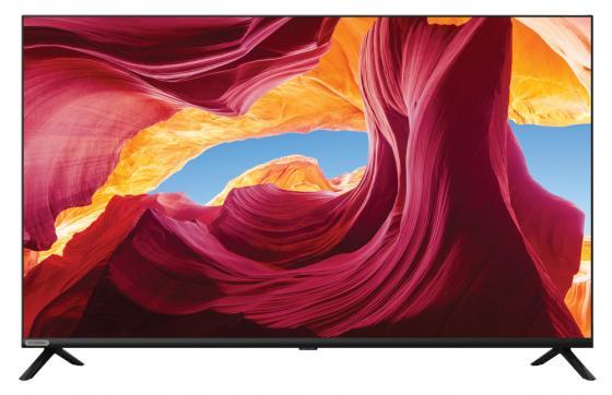 Фото - Телевизор LED 32 Hyundai H-LED32ET4100 черный 1366x768 60 Гц 2 х HDMI USB CI+ телевизор 32 jvc lt 32m350 черный 1366x768 60 гц 2 х hdmi vga usb