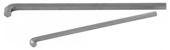 JONNESWAY (H03SS120) Ключ торцевой шестигранный удлиненный для труднодоступных мест, Н2