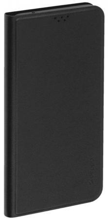 Купить Чехол Deppa Book Cover для Samsung Galaxy A20S (2019), черный