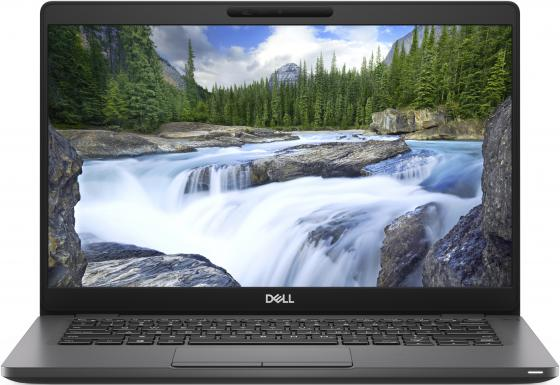Ноутбук Dell Latitude 5300 Core i7 8665U/16Gb/SSD512Gb/Intel UHD Graphics 620/13.3/WVA/FHD (1920x1080)/4G/Windows 10 Professional 64/black/WiFi/BT/Cam ноутбук dell latitude 7490 i7 7490 2585 черный