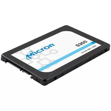 Micron 5300 MAX 960GB 2.5 SATA Non-SED Enterprise Solid State Drive