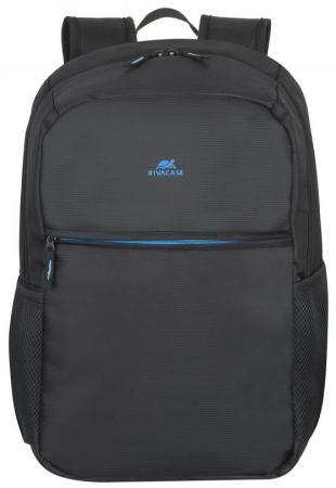 Рюкзак для ноутбука 17.3 Riva 8069 полиэстер черный рюкзак для ноутбука 15 6 riva 7560 полиэстер черный