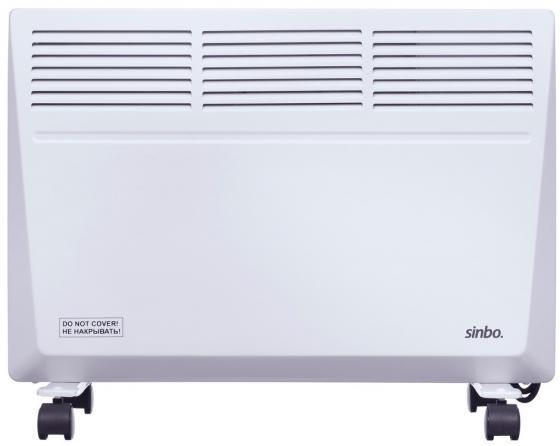 Конвектор Sinbo SFH 6925 1500Вт белый