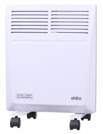 Конвектор Sinbo SFH 6926 1000Вт белый