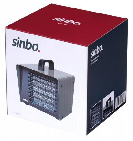 Тепловая пушка электрическая Sinbo SFH 6922 2000Вт серый