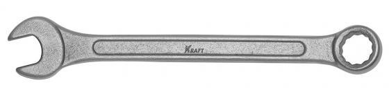 KRAFT Ключ комбинированный 10мм Master [KT 700715] ключ kraft kt 701007