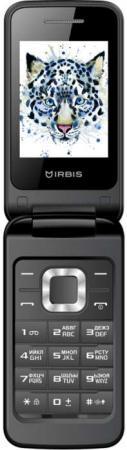 IRBIS SF08 Black