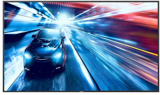 Фото - Профессиональная панель 50 PHILIPS 50BDL3010Q/00 Black (VA, 3840x2160, 8 ms, 178°/178°, 350 cd/m, 500 000:1, +DVI, +4xH цифровой диктофон philips dvt1110 00