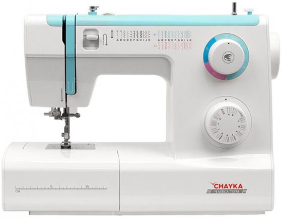 ЧАЙКА 745M Швейная машина магнит чайка