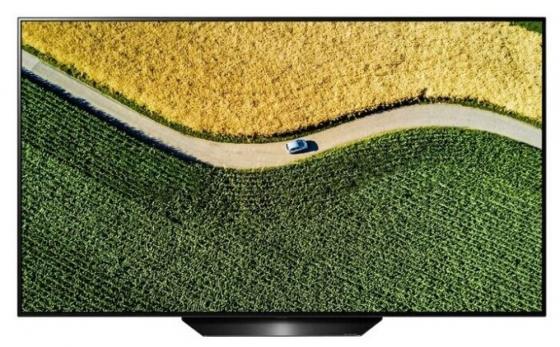 Купить Телевизор OLED 65 LG OLED65B9PLA черный, Ultra HD 4K, DVB-T2, DVB-C, DVB-S2, USB, WiFi, webOS Smart TV