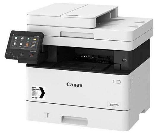 Фото - Лазерное МФУ Canon I-SENSYS MF445dw 3514C026 мфу лазерное toshiba e studio2822am 6ag00008857