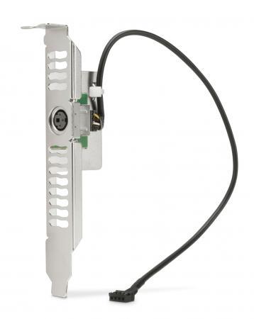 Видеокарта HP K0A25AA nVidia 3D Stereo Bracket