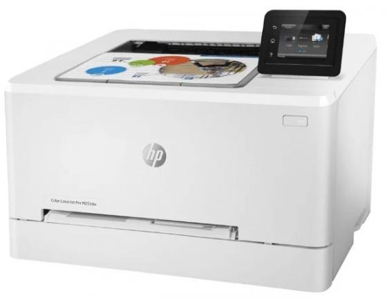 Фото - Принтер лазерный HP Color LaserJet Pro M255dw (7KW64A) A4 Duplex Net WiFi принтер лазерный canon i sensys lbp113w 2207c001 a4 duplex wifi