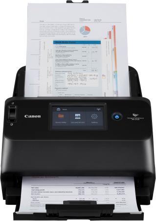 Сканер Canon image Formula DR-S150 (4044C003) A4 черный