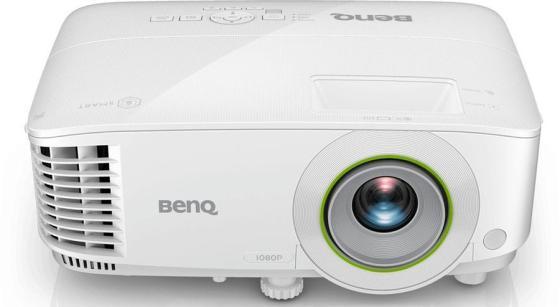 Проектор BENQ Benq EH600 1920х1080 3500 люмен 10000:1 белый 9H.JLV77.13E