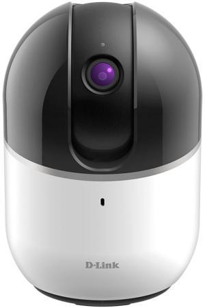 Видеокамера IP D-Link DCS-8515LH/A1A 2.55-2.55мм цветная корп.:белый/черный d link dcs 6005l a1a