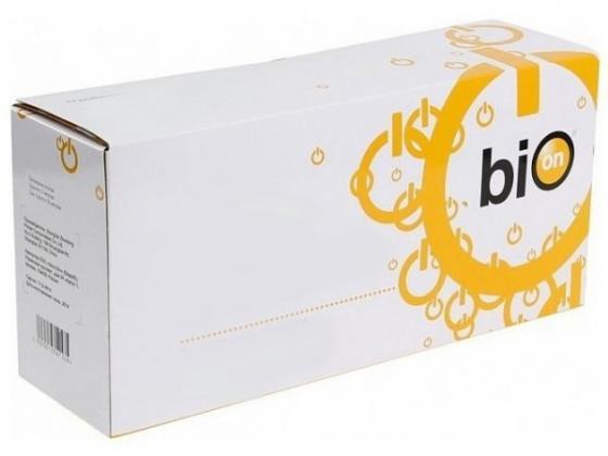 Фото - Картридж Bion Q7551A для HP LaserJet M3027 LaserJet M3035 LaserJet P3005 6500 Черный bion q6001a картридж для hp color laserjet 1600 2600n m1015 m1017 голубой 2000 стр [бион]