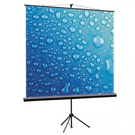 Экран переносной на штативе Viewscreen TCL-1104 160 x 160 см TCL-1104
