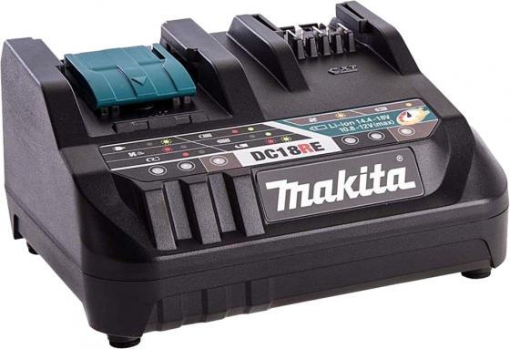 Зарядное устройство для Makita Li-ion аккумуляторы Makita 14.4/18V LXT и 10.8/12V CXT