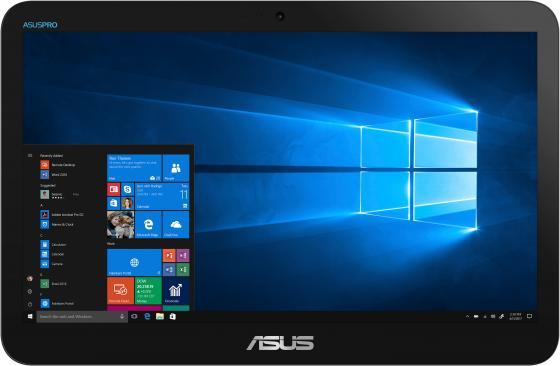 """ASUS V161GAT-BD058T Touch 15.6""""(1366x768 (матовый))/Touch/Intel Celeron N4000(1.1Ghz)/4096Mb/500Gb/noDVD/Int:Intel HD/Cam/BT/WiFi/war 1y/2kg/black/W10 цена и фото"""