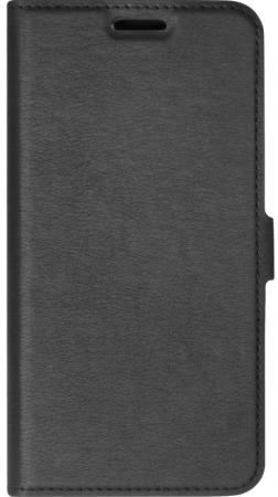 Чехол с флипом для Xiaomi Mi 9T/Mi 9T Pro/Redmi K20/Redmi K20 Pro DF xiFlip-45 (black) 10piece lot for xiaomi redmi k20 k20 pro case flip leather cases for xiaomi mi 9t mi 9t pro stand case pu leather cover