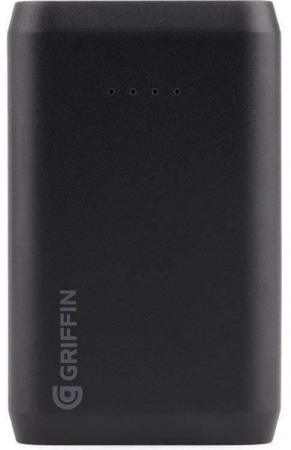 Внешний аккумулятор Griffin Reserve Power Bank, 6000mAh - Black недорого