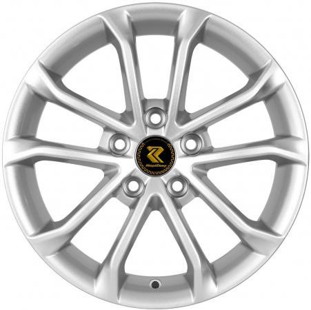 цена на RepliKey Volkswagen Golf 5,6 RK L14E 6,5\\R16 5*112 ET50 d57,1 S [86230438510]