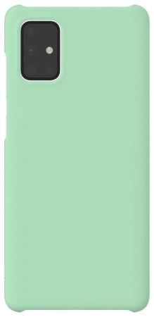 Чехол (клип-кейс) Samsung для Samsung Galaxy A71 WITS Premium Hard Case мятный (GP-FPA715WSAMR) фото