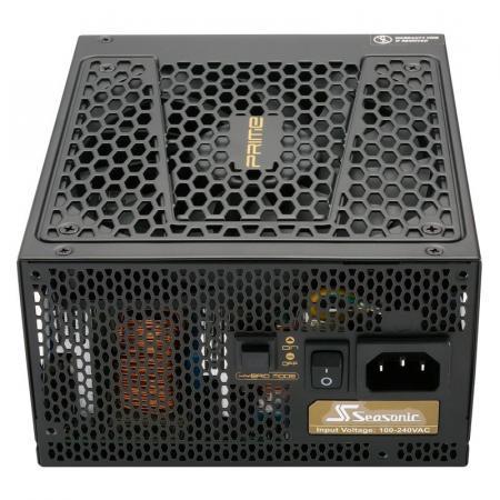 цена на Блок питания Seasonic ATX 1000W PRIME GX-1000 80+ gold 24+2x(4+4) pin 135mm fan 12xSATA Cab Manag RTL