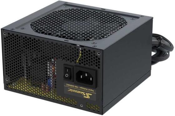 Блок питания ATX 500 Вт Seasonic CORE GC-500 SSR-500LC блок питания atx 500 вт seasonic core gc 500 ssr 500lc