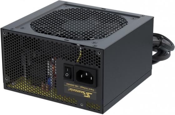 Блок питания ATX 650 Вт Seasonic CORE GC-650 CORE GC-650 (SSR-650LC) блок питания atx 500 вт seasonic core gc 500 ssr 500lc