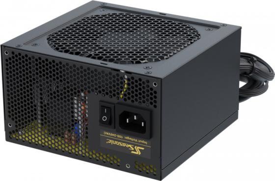 Блок питания ATX 650 Вт Seasonic CORE GM-650 CORE GM-650 (SSR-650LM) блок питания atx 500 вт seasonic core gm 500 ssr 500lm