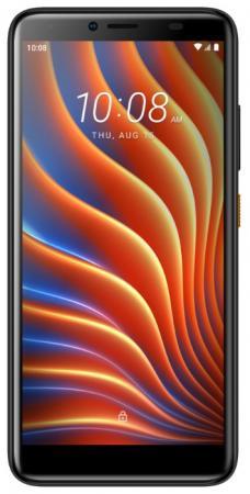 Смартфон HTC Wildfire E черный 5.45