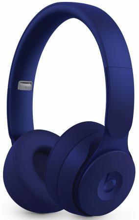 Гарнитура Apple Beats Solo Pro синий MRJA2EE/A