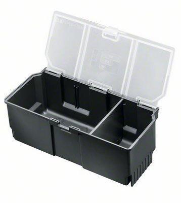 Бокс BOSCH SystemBox 1600A016CV для аксессуаров средний (2/9)