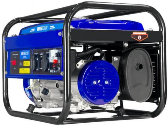 Генератор FOXWELD Varteg G3500 (5819) 3кВт 15л бензин
