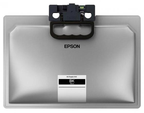 Фото - Картридж Epson C13T966140 для Epson WorkForce Pro WF-M5299DW WorkForce Pro WF-M5799DWF 40000стр Черный epson epson maintenance tank для stylu pro 7600 9600