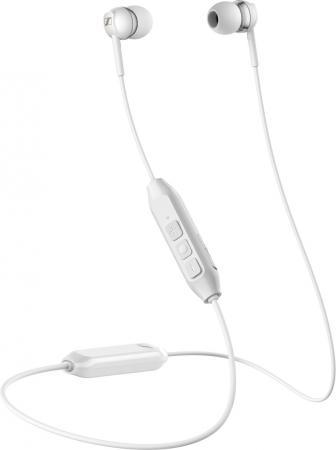 цена на Гарнитура Sennheiser CX 350 BT белый