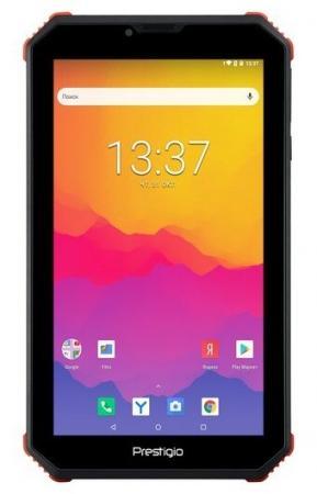 "Планшет Prestigio Muze 4667 3G 7"" 16Gb Red Wi-Fi 3G Bluetooth Android PMT4667_3G_D_RD ноутбук prestigio smartbook psb116a01bfw 11 32 gb wi fi blue"