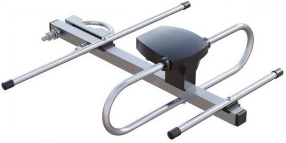"""цена на Perfeo ТВ антенна """"ПУЛЬСАР"""", активная, USB инжектор, (PF_B4230(BAS-1153USB)"""
