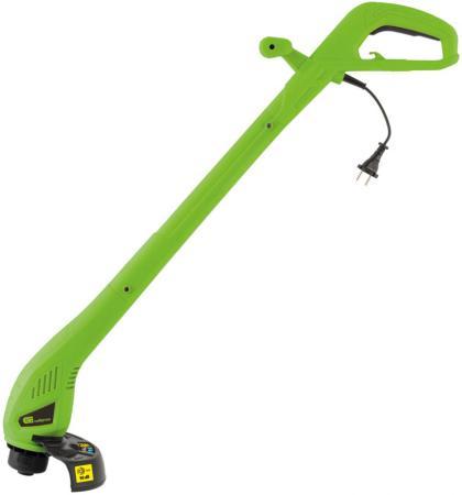 Триммер электрический ЭК-350, 350 Вт, 260 мм, катушка полуавтомат// Сибртех триммер электрический эки 1000 1000 вт 350 мм разборная штанга катушка полуавтомат сибртех